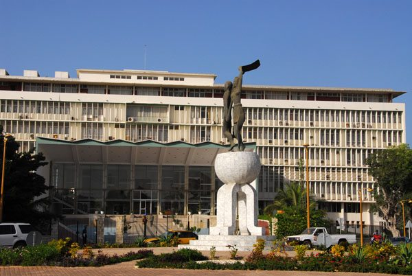1 Senegal Dissolves Senate Arm Of National Assembly To Save Cost
