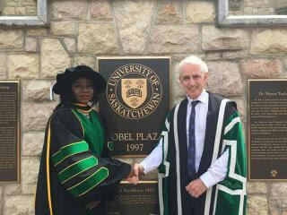 Dr. Adeola D. Olubamiji 11