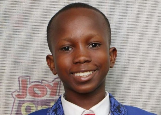 12-Year-Old Boy Becomes Youngest Student To Gain Admission To University of Ghana