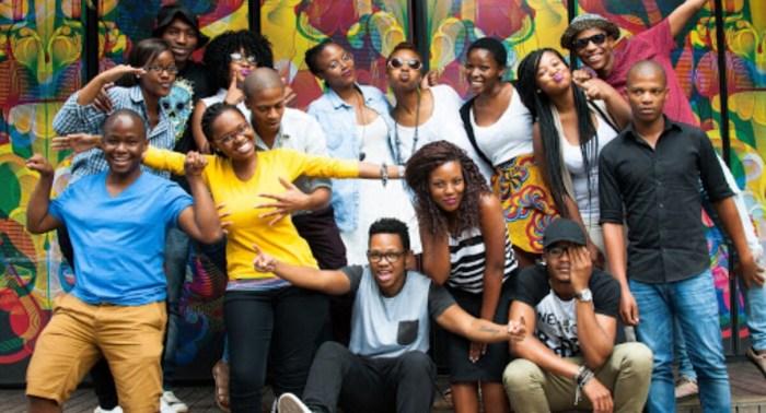 African YouthsAGAPEN