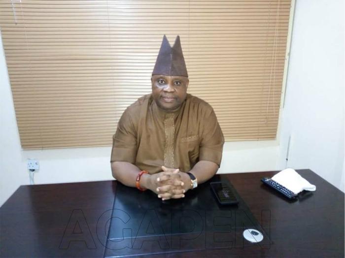 Biography Of Senator Ademola AdelekeAGAPEN1
