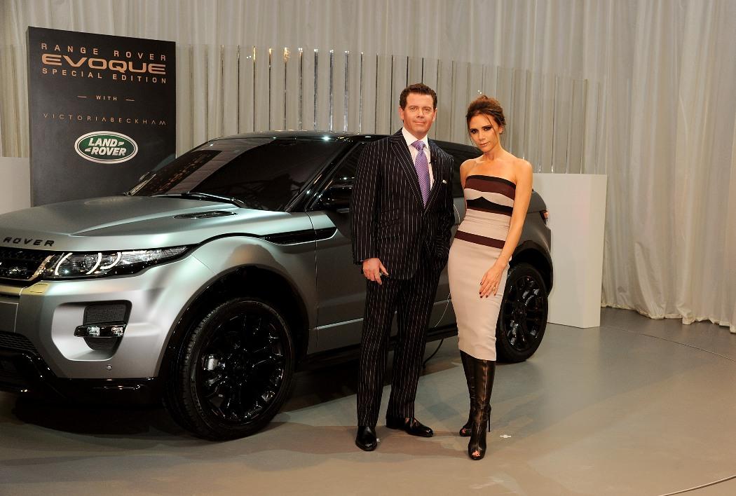brand new Range RoverAGAPEN 8