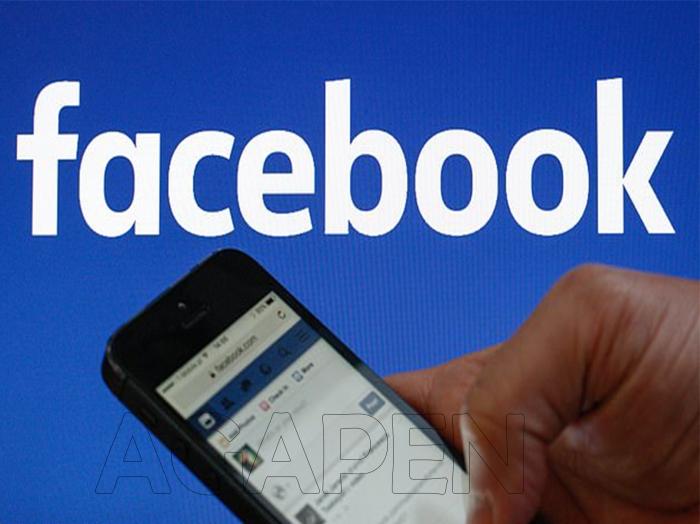 Facebook- AGAPEN.