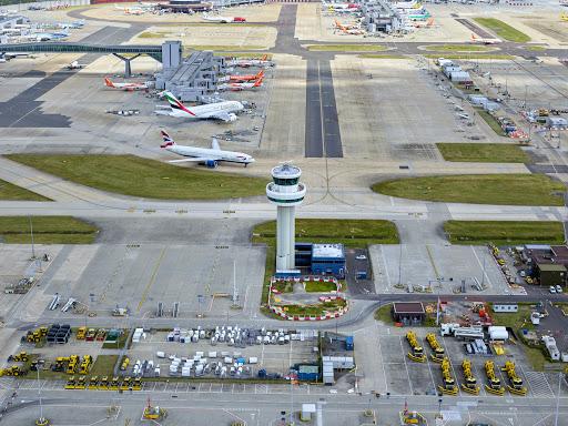 Gatwick AirportAGAPEN 3