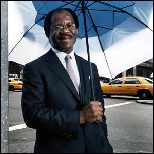 Mr. Adebayo Ogunlesi-AGAPEN 3