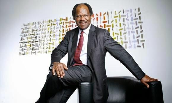 Mr. Adebayo Ogunlesi-AGAPEN