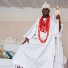 Ooni To Empower 50 Youths To Become MillionairesAGAPEN