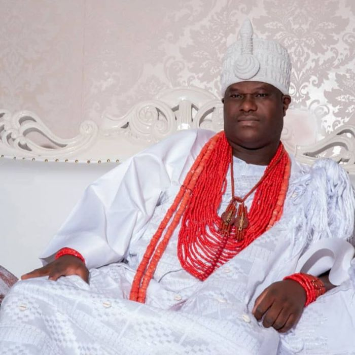 Ooni To Empower 50 Youths To Become MillionairesAGAPEN8
