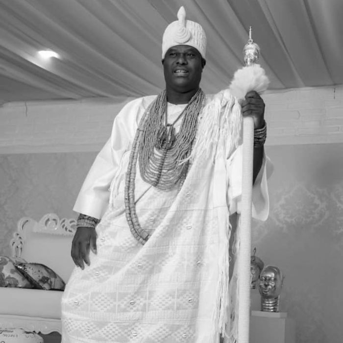 Ooni To Empower 50 Youths To Become MillionairesAGAPEN9