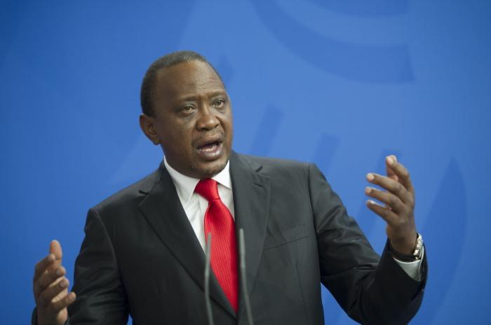 President Kenyatta COVID 19-AGAPEN1