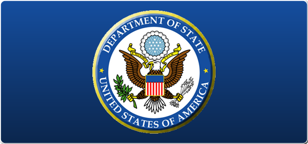 United States Department of State websiteAGAPEN