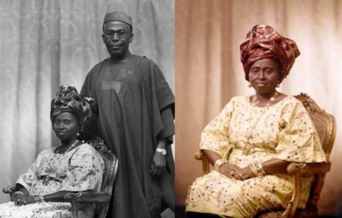 Chief Hannah Idowu Dideolu Awolowo-AGAPEN1