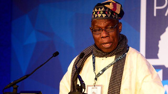 Chief Olusegun Mathew Okikiola Aremu Obasanjo-AGAPEN 4