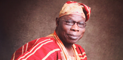 Chief Olusegun Mathew Okikiola Aremu Obasanjo-AGAPEN2