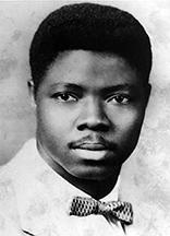 Prof. Latunde OdekuAGAPEN 1