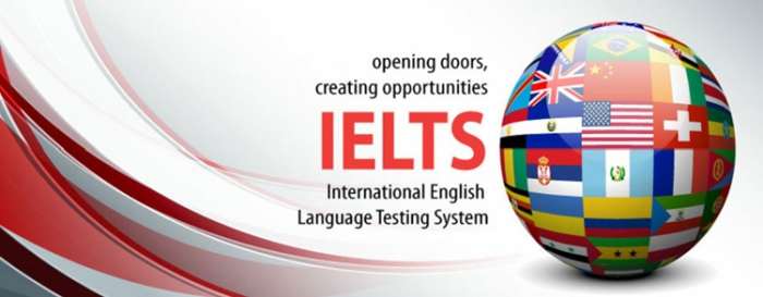 Open Doors With IELTS